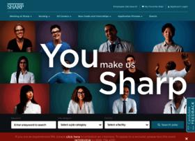 jobs.sharp.com