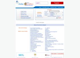 Jobs.southindia.com