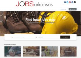 jobsarkansas.com
