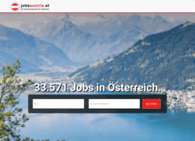 jobsaustria.at