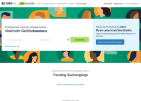 jobscout24.de