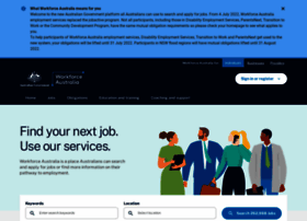 jobsearch.gov.au