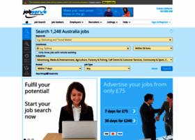 jobserve.com.au