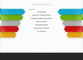 jobsskillsandadvice.com