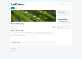Joerinehart.com