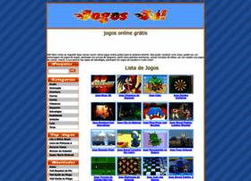 jogosdosonic.jogosja.com