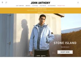 john-anthony.com
