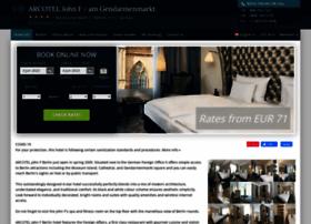 john-f-berlin.hotel-rez.com