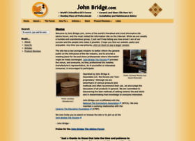 johnbridge.com