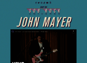 Johnmayer.com