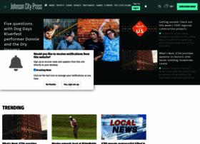 johnsoncitypress.com