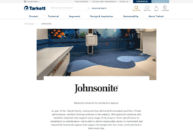 johnsonite.com