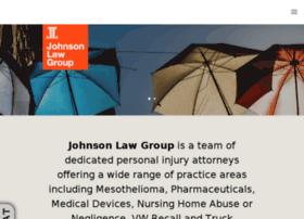 johnsonlawgroup.com