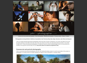 Johnthephotographer.com