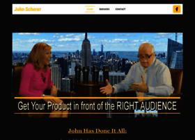 johnwscherer.com