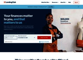 Join.lendingclub.com