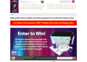 jokertattoo.net