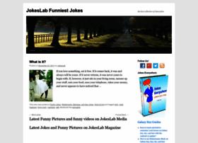 jokeslab.com