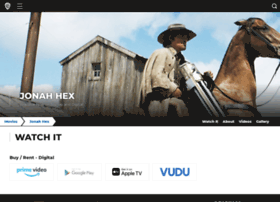 jonah-hex.warnerbros.com