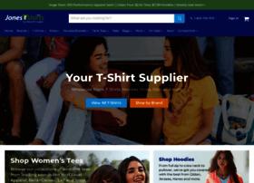 jonestshirts.com