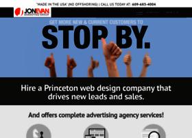 jonevan.com