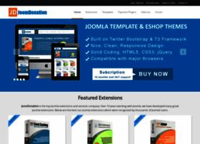 joomdonation.com