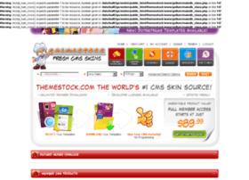 joomla-1-5-templates.themestock.com