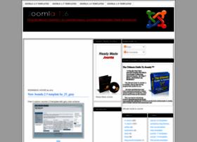 joomla16templates.blogspot.com