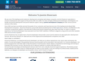 joomlashowroom.com
