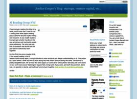 Jordancooper.wordpress.com