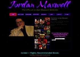 jordanmaxwell.com