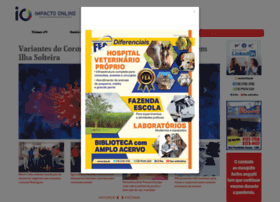 Jornalimpactoonline.com.br