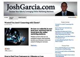 joshgarcia.com