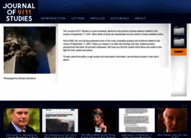 Journalof911studies.com