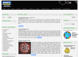 journalofastrology.com