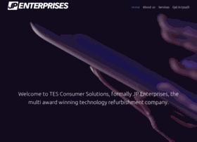 jp-enterprises.co.uk