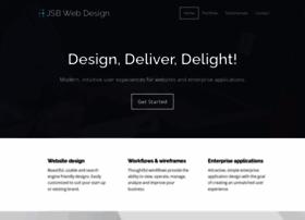 jsbwebdesign.com