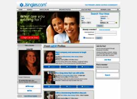 jsingles.com