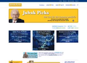 jubakpicks.com