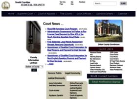 judicial.state.sc.us