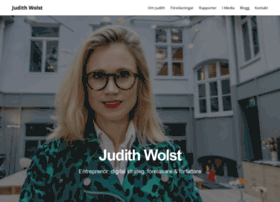 judithwolst.se