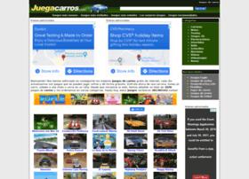 Juegacarros.com