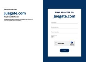 juegate.com