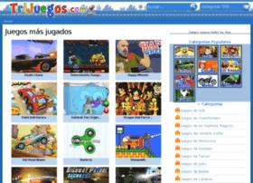 juegodelocos.com