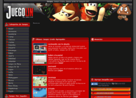 juegolin.com