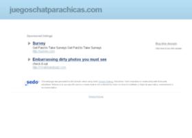 juegoschatparachicas.com