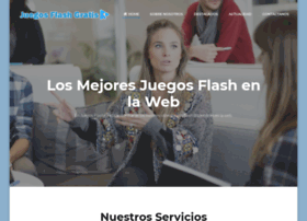 juegosflashgratis.com.mx