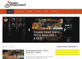 juegosimportados.com