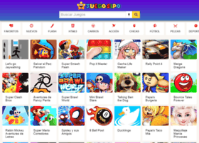 juegosipo.com