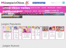 juegosjuegoschicas.com